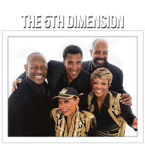 The 5th Dimension