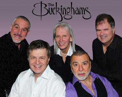 Buckinghams CAS Promo2
