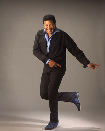 Chubby Checker - Concerts At Sea Where The Action Is Cruise