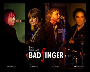 Joey Molland's Badfinger