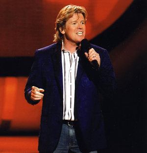 Peter Noone - Concerts At Sea