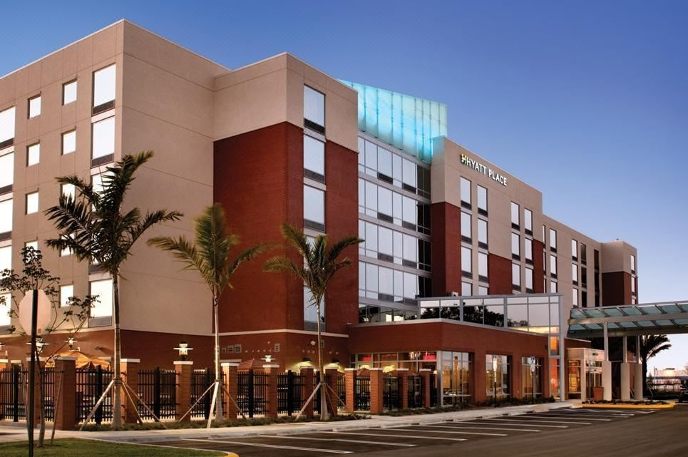 Concerts At Sea - Hyatt Place