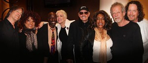 Mary Wilson, Paul and Syd and Raiders