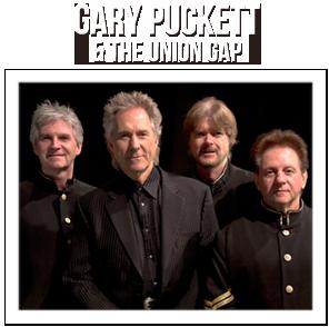 Gary Puckett
