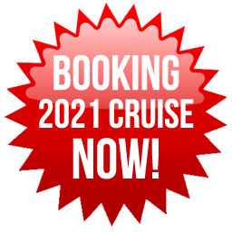Concerts At Sea 2021 Booking Now!