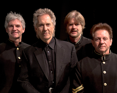 Gary Puckett & The Union Gap - Concerts At Sea Where The Action Is Cruise