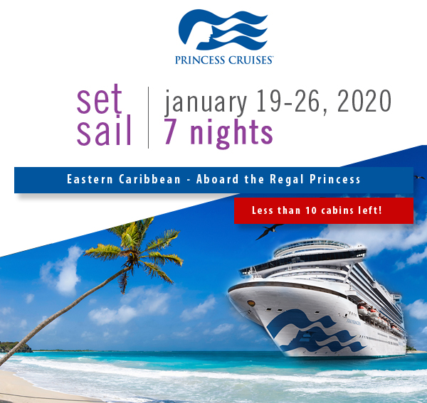 Concerts At Sea - 20201 Cruise
