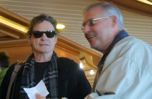 BJ thomas and Hersh