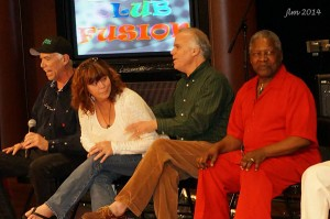 Q & a with Cowsill and Charlie